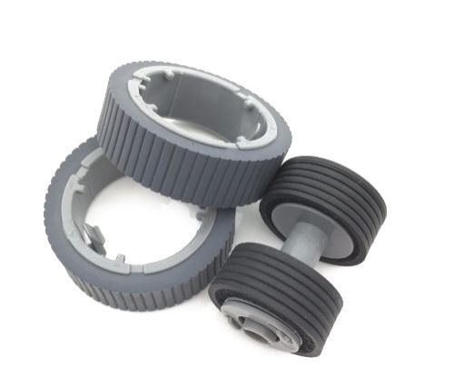 Комплект запасных роликов Fujitsu PA03670-0001/PA03670-0002 511005 JPN fi-7160/7260/7180/7280 (совм)
