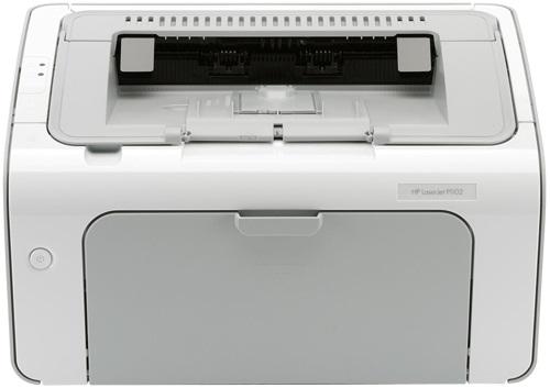 HP LaserJet Pro P1102 RU