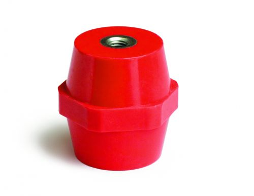 Изолятор шинный DKC ISBK1563 16х15 М5,