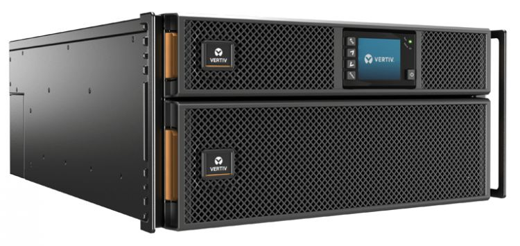 VERTIV Liebert GXT5 1ph UPS