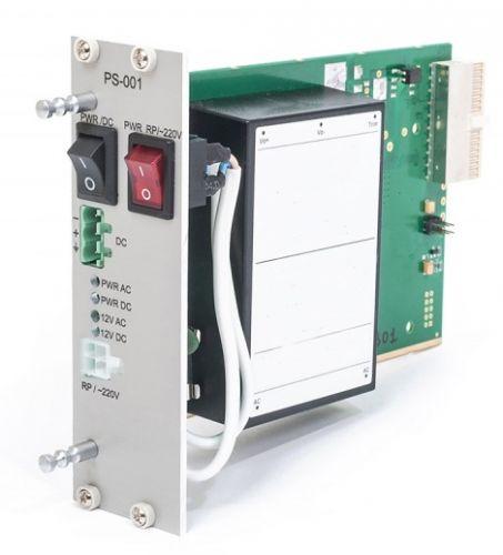 Модуль ELTEX 1DP дистанционного питания DSL