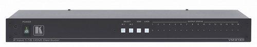 Усилитель-распределитель Kramer VM-216H 11-70752020 1:16 сигнала HDMI