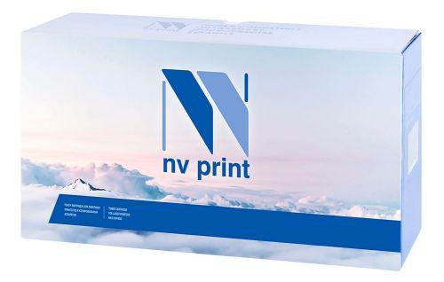 Тонер-картридж NVP NV-TK-8315C cyan для Kyocera FS-Taskalfa-2550ci (6000k)