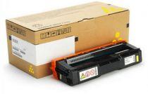 Ricoh Print Cartridge Yellow M C250