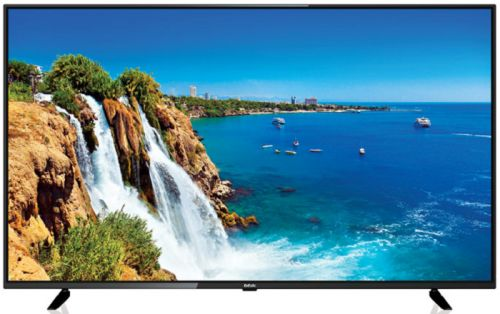 Фото - Телевизор BBK 65LEX-8173/UTS2C 65 черный/Ultra HD/50Hz/DVB-T2/DVB-C/DVB-S2/USB/WiFi/Smart TV (RUS) телевизор lg 49uk6200 черный 49 ultra hd 100hz dvb t2 dvb c dvb s2 usb wifi smart tv