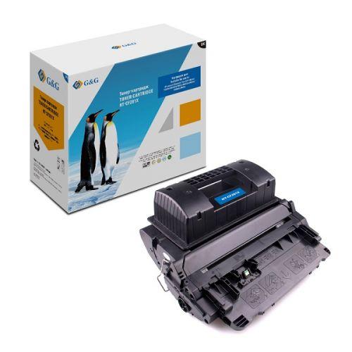 Фото - Картридж G&G NT-CF281X для HP LaserJet Enterprise Flow MFP M604/605/606/630 (25000стр) картридж hp cf303ac для для laserjet enterprise flow mfp m880 2800стр пурпурный