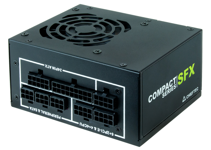 Chieftec CSN-650C