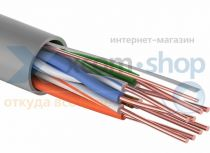 PROconnect UTP 4PR 26AWG CAT5e 305м CCA