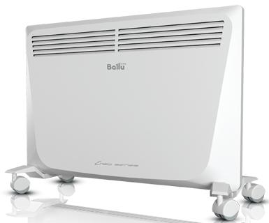 Конвектор Ballu BEC/HMM-1500 Heat Max механический термостат
