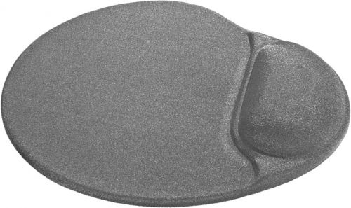 Фото - Коврик для мыши Defender Easy Work 50915 серый, лайкра, нескользящ.основа, 260х225х5мм коврик для мыши defender thor gp 700 50070