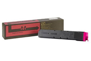 Тонер-картридж Kyocera TK-8600M 1T02MNBNL0 для FS-C8600DN/C8650DN Magenta