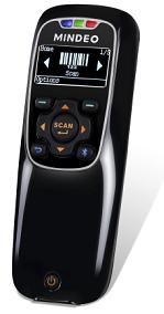Сканер штрих-кодов Mindeo MS3690-1D(WI-FI) Сканер/ТСД лайт (ручной, лазерный, Wi-Fi) MS3690 USB