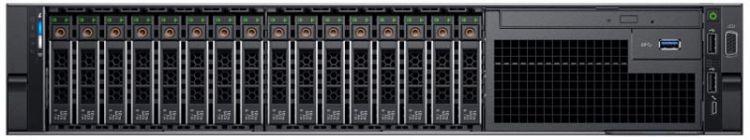 Dell R740-3509/001
