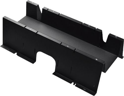 Фото - Лоток Lanmaster LAN-DC-CB-CTR-T8 кабельный на крышу шкафа шириной 800 мм комплект боковых панелей lanmaster lan dc cb 42ux10 sp с замками для шкафа 42u глубиной 1070 мм