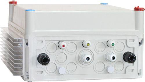 Источник бесперебойного питания Бастион SKAT-V.12DC-18 исп.5 вторичный резервированный 12 В, 18 А, IP56