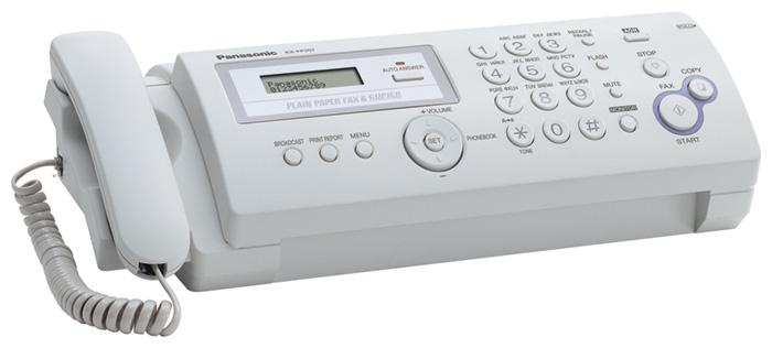 Panasonic KX-FP207RU
