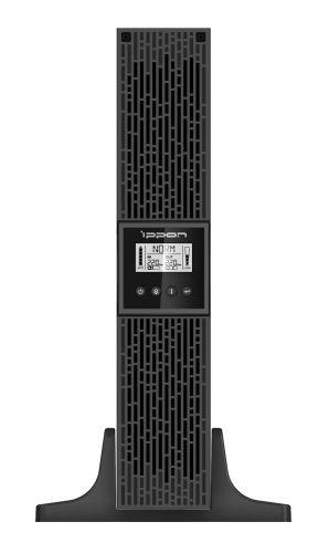 бесперебойного питания Ippon Smart Winner II 2000E 1192980 1800Вт 2000ВА черный