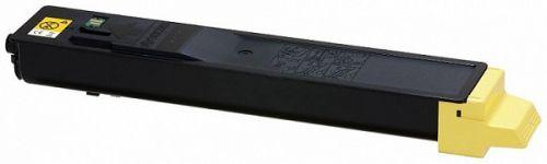 Картридж Kyocera 1L02TJANL0 со струйными чернилами Kyocera (желтый) для Kyocera PRO 15000C
