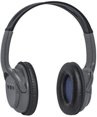 Наушники беспроводные Defender FreeMotion B520 63520 grey