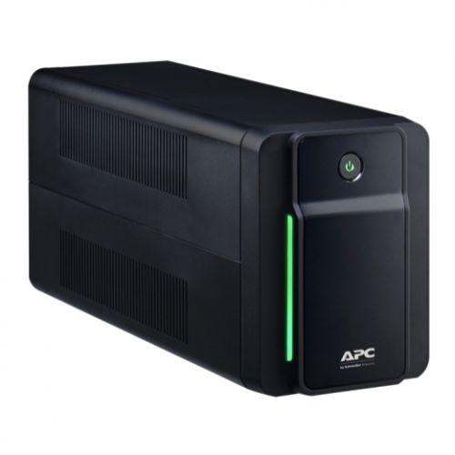 Источник бесперебойного питания APC BX750MI Back-UPS 750VA/410W, 230V, AVR, 4xC13 Outlets, USB