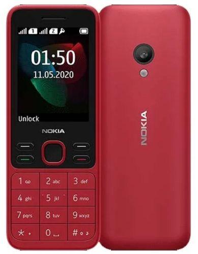 Мобильный телефон Nokia 150 (2020) DS 16GMNR01A02 red