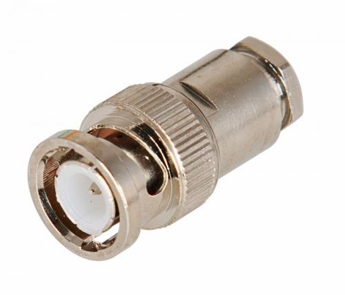 Штекер Rexant 05-3013 BNC RG-6 пайка (01-006С) ( упак.100шт)