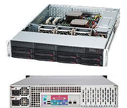 Корпус серверный 2U Supermicro CSE-825TQ-R740LPB (8x3.5 HS Bays, 8xSATA/SAS port, 2x3.5 Int, DVD-opt., 13.68x13 E-ATX,ATX, 7xLP, 2x740W Platinum) face2face 2ed pre int tb dvd