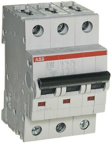 ABB 2CDS253001R0254