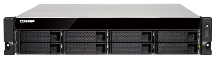 QNAP TS-853BU-RP-4G