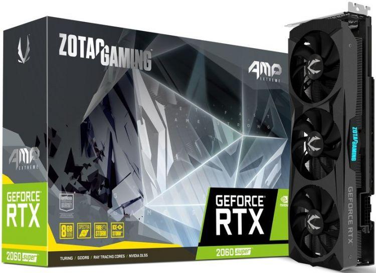 Zotac GeForce RTX2060 SUPER