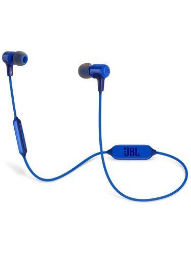 Наушники беспроводные JBL Live 25 BT голубые