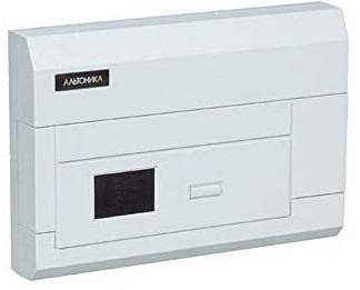 Приемник Альтоника RR-701R20 на 20 передатчиков, цифровая индикация, 1 реле, звуковая сигнализация
