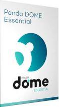 Panda Dome Essential ESD версия на 10 устройств на 1 год