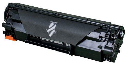 Картридж Sakura SACRG725 для Canon LBP6000/6018/6020/6030/MF3010, черный, 1600 к.