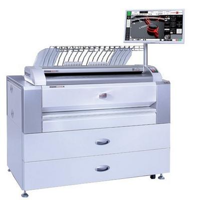 Xerox ROWE ecoPrint i6 ROWE Scan 450i