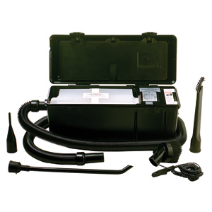 3M Electronic Service Vacuum Cleaner 497ABF/497ABG