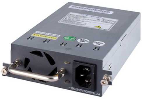 Блок питания HPE JD362B X361 150W AC Power Supply.