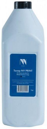 Тонер NVP TN-NV-252-PR-1KGBK HP252/CF400A CF401A CF402A CF403A,HP M252dw 252n,277dw Premium (1KG) black 0 pr на 100