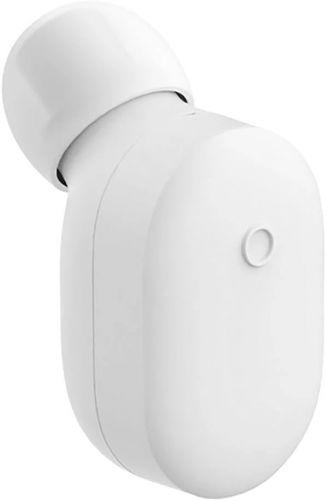 Гарнитура беспроводная Xiaomi Mi Bluetooth Headset mini ZBW4444GL белая