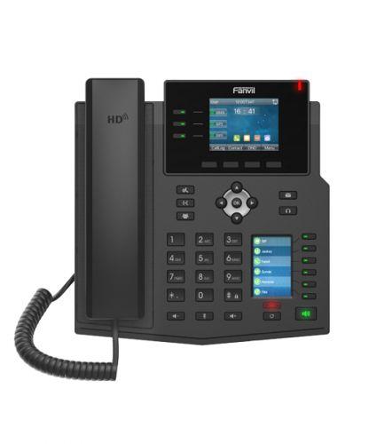 Телефон VoiceIP Fanvil X4U.