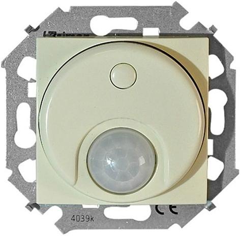 Выключатель Simon 1591721-031 Simon 15 с датчиком движения 500 Вт, 230 В, винт.зажим, сл. кость eight sister 031 500