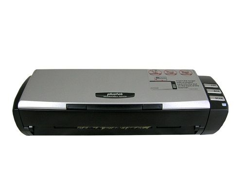Сканер Plustek MobileOffice AD450.