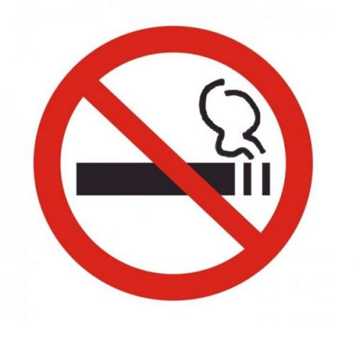 Наклейка Rexant 56-0035-1 информационный знак
