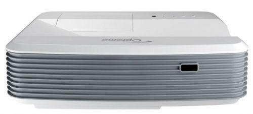 Проектор Optoma EH320USTi 4000 ANSI, Full HD, 20000:1, интерактивный, ультракороткофокусный, 4.85кг