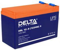 Delta HRL 12-9 Х (1234W)