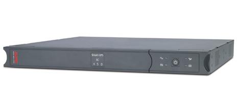 APC SC450RMI1U