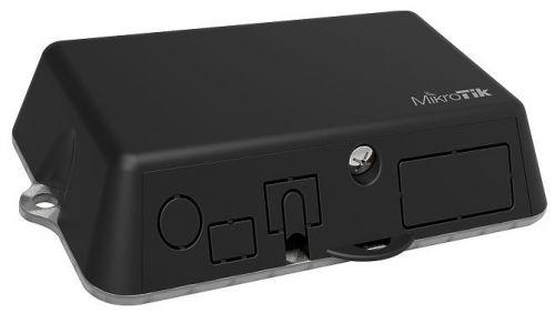 Mikrotik Точка доступа Mikrotik RB912R-2nD-LTm&R11e-LTE