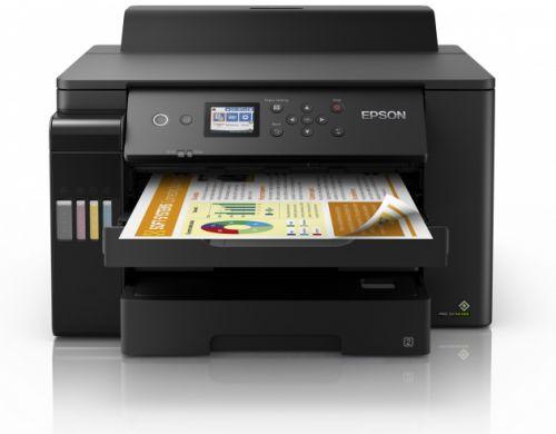 Фото - Принтер Epson L11160 цветной A3+ принтер epson c6500ae c31ch77102 colorworks