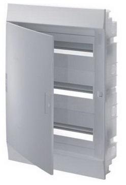 Бокс ABB 1SLM004101A1109 Mistral41 в нишу 54М непрозрачная дверь (c клемм)