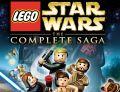 Disney LEGO Star Wars : The Complete Saga